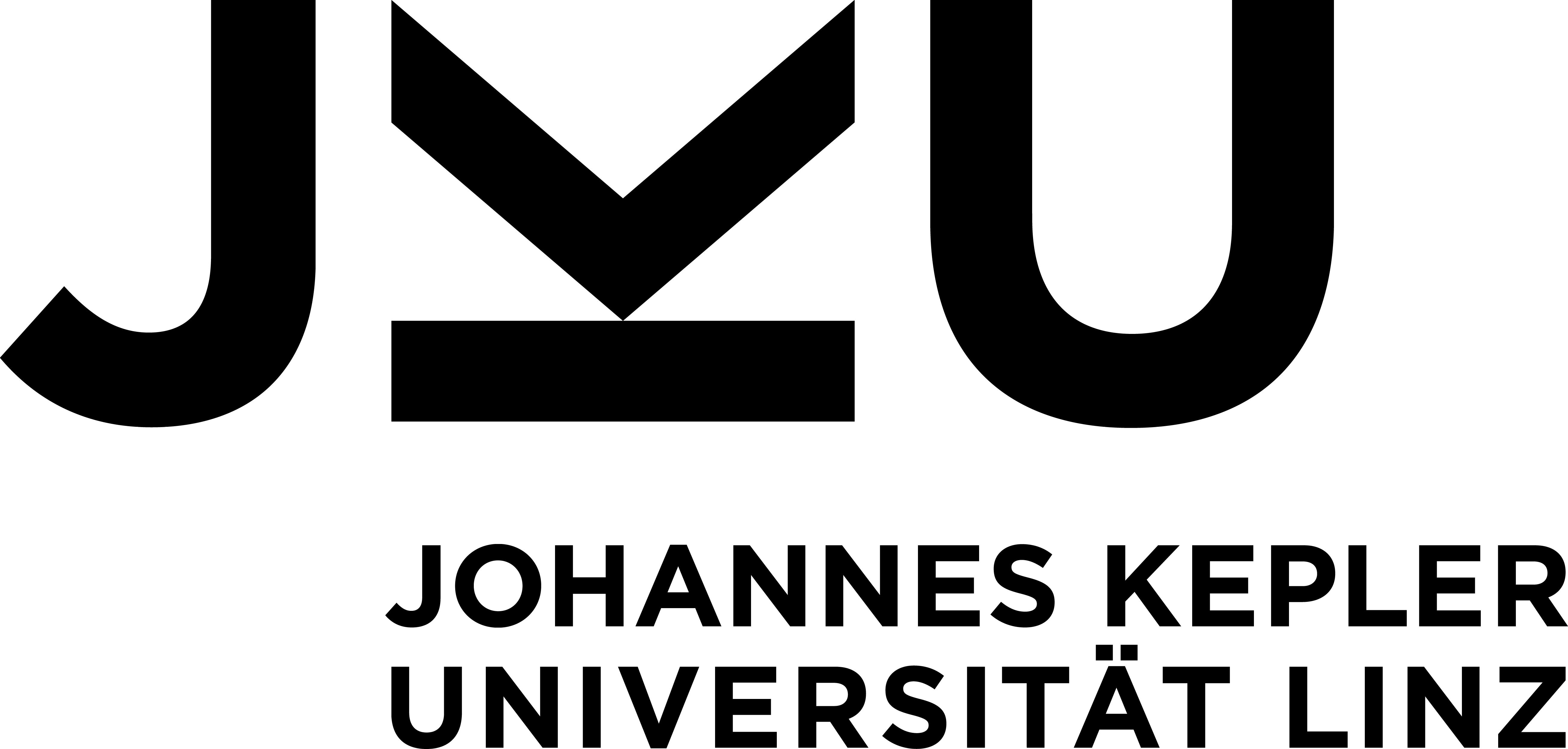 Bildergebnis für logo Uni Linz